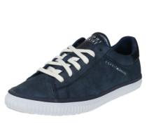 Flacher Sneaker 'Riata' navy