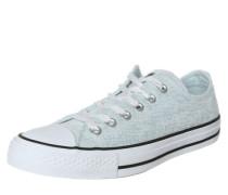 Sneaker low 'Ctas Sparkle Knit' blau