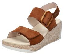 Sandalen mit Absatz 'giulia'