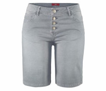 Bermudas 'Smart Short' grey denim
