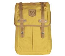 Rucksack No.21 Mini Rucksack 35 cm gelb