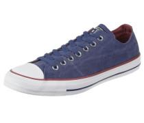 Chuck Taylor Ox Sneaker blau