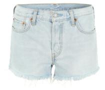 '501' Shorts hellblau