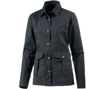Greenland Outdoorjacke Damen schwarz