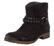 HILFIGER DENIM Ankle Boots 'AVIVE' schwarz