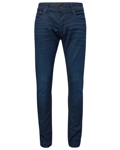 Jeans 'Tim' blue denim