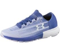 'Speedform Velociti' Laufschuhe violettblau