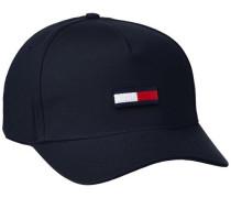 """Mütze """"thdm Flag CAP 11"""" schwarz"""