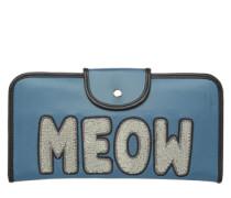 Portemonnaie 'Gaetan' blau