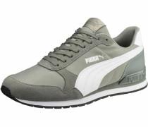 Sneaker 'ST Runner v2 NL' grau / weiß