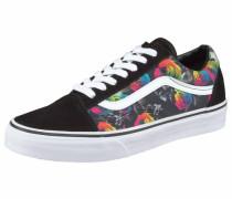 Sneaker »Old Skool« mischfarben / schwarz / weiß