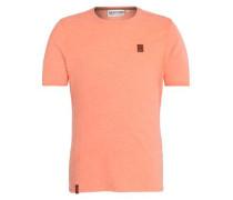 T-Shirt 'Italienischer Hengst VI' orange