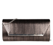 Clutch 'Nilla' bronze