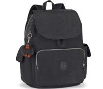 Basic City Pack L B Rucksack 35 cm schwarz