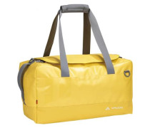 'Desna 30' Reisetasche 59 cm gelb / dunkelgrau