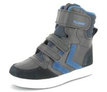 Sneaker 'stadil Super Premium Boot JR' grau