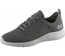 'burst Donlen' Sneaker dunkelgrau