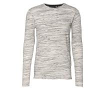 Shirt 'thomas L/S T-Shirt' grau