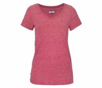 Hilfiger Denim V-Shirt rot