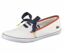 Sneaker »Fabian 117 2« weiß