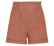 Shorts 'Sfmunna' rot