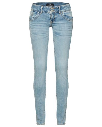 Jeans 'Molly' blue denim