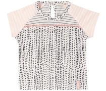 T-shirt Elyris mischfarben