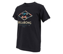 Sapriss SS Boys T-Shirt schwarz