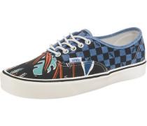 Authentic Lite Sneakers blau
