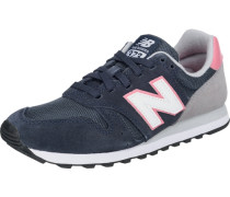 Wl373 NP Sneakers blau