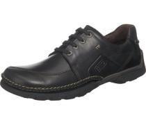 Freizeit Schuhe 'Mars 15' schwarz