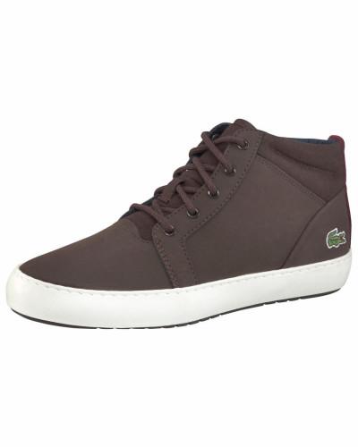 Lacoste Damen Sneaker 'Ampthill Chukka 317 1 Caw' Günstige Preise Authentisch BDjXLajB