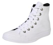 Sneaker 'chuck Taylor ALL Star - HI' weiß