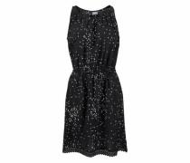 Sommerkleid 'Hilisa' schwarz