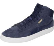 1948 Mid Sneakers marine / weiß