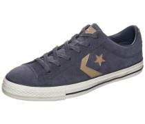 Cons Star Player OX Sneaker dunkelblau