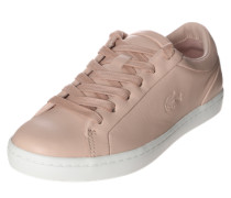 Sneaker 'Straightset' rosa