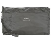 Switchbag Täschchen 26 cm graphit