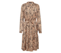 Kleid 'vmkate LS BLK Dress Wvn'
