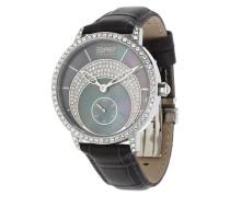 Armbanduhr Dike El101132F05 schwarz