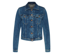 Jeansjacke 'Rider' blue denim