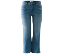 Denim Jeans blau