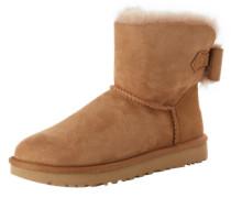 Boots 'Naveah' cognac