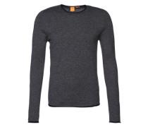 Pullover aus Feinstrick 'Kamero' grau