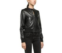 Jacken schwarz