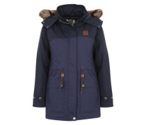 Outdoorjacke 'Koerte' navy