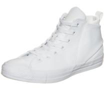 Chuck Taylor All Star Sloane Mono High Sneaker Damen weiß