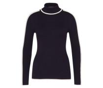 Pullover 'Cress' blau