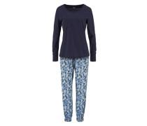 Pyjama Dreams (2-tlg.) blau