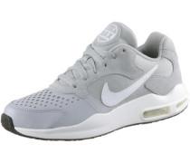 'Air Max Guile' Sneaker hellgrau / weiß